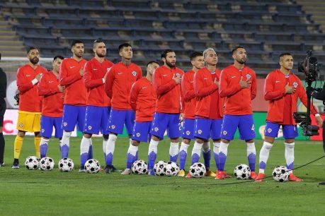 """Nómina de Copa América: estos son los jugadores que representarán a """"La Roja"""" en Brasil"""