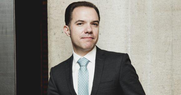 Esteban Polidura de Julius Baer analizó la cifra de crecimiento de China y la crisis energética
