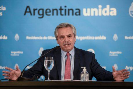 Alberto Fernández desata polémica al afirmar que 'los brasileños vienen de la selva y los argentinos de Europa'
