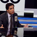 """Ignacio Briones: """"Yo no le debo nada a ningún grupo de interés"""""""
