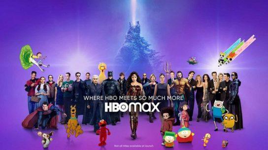 HBO Max en Chile: Todo lo que necesitas saber