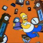 Viajero del tiempo: El origen detrás del meme que se tomó las redes