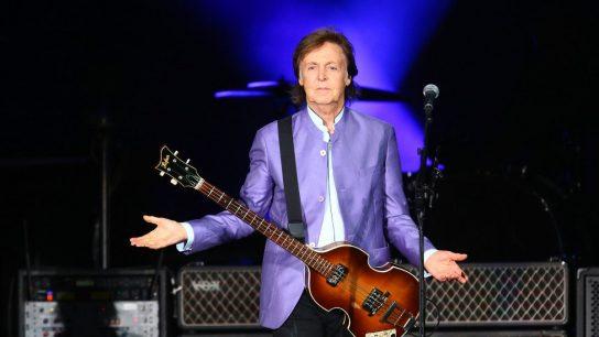 Paul McCartney: 10 discos para adentrarse en su carrera post Beatles