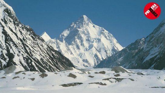 Familia confirma hallazgo del cuerpo de Juan Pablo Mohr en el K2