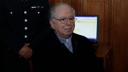 Falleció a los 90 años Fernando Karadima, expulsado del sacerdocio por delitos sexuales