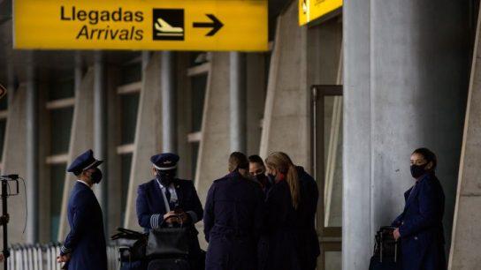 Apertura de fronteras: Minsal anuncia nuevas medidas para entrar y salir del país