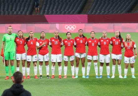 ¿Fue o no fue gol?: La polémica jugada en el Chile – Japón por los JJ.OO