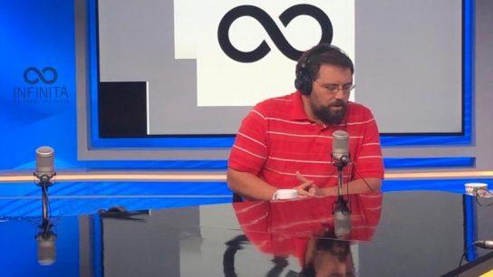 """Pablo Ortúzar y Vamos por Chile: """"No entiendo su posición de atrincherarse siendo minoría"""""""
