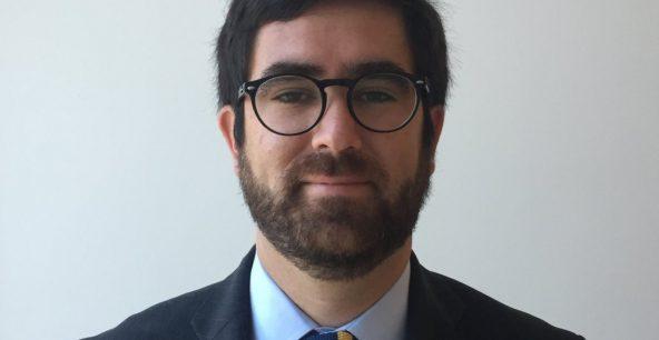 """Eugenio García-Huidobro: """"Las reglas son las que van a permitir tener un diálogo civilizado"""""""