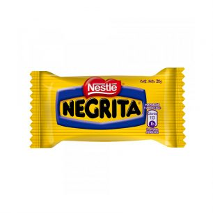 'Negrita' de Nestlé cambiará de nombre para 'acabar con la discriminación'