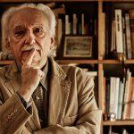 """Jorge Arrate: """"Es la primera vez en muchos años donde la izquierda tiene una posibilidad real de triunfar"""""""