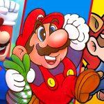 Mario Bros: Los mejores juegos de la saga