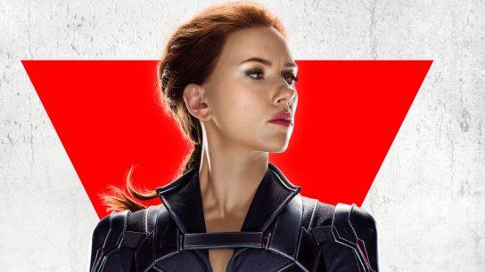 Videoclub: 'Black Widow' y el agote de la fórmula Marvel