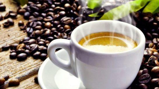 Producción de café durante los próximos 20 años peligra a causa del cambio climático
