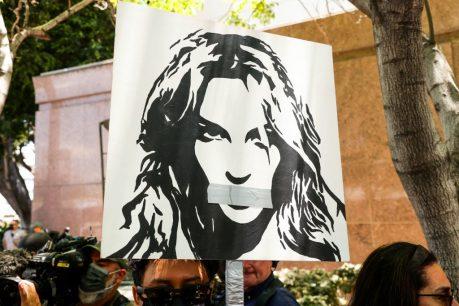 Britney Spears: Congresistas de EE.UU presentan un Proyecto de Ley en favor de la princesa del pop