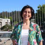 """Rossana Vidal renuncia al bloque de la Lista del Pueblo: """"Representan a un pueblo, no al pueblo"""""""