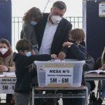 """Sichel tras votar en las Primarias: """"Esta elección se va a definir entre Joaquín Lavín y yo"""""""