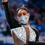 Simone Biles: Prensa estadounidense le dedica insólitas críticas a la gimnasta en los JJOO