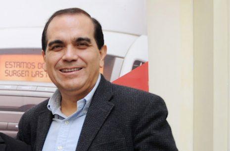 """Carlos Maldonado sobre Yasna Provoste: """"Dijo el 19 de mayo que no quería improvisar y ahora estamos improvisando"""""""
