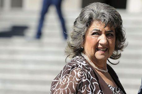 Virginia Reginato no podrá ejercer cargos públicos por 5 años por fallo del Tricel