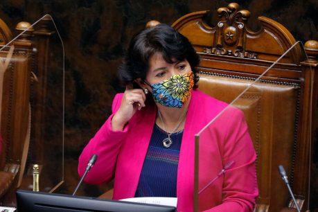 Timoneles de Chile Vamos piden a Provoste dejar la presidencia del Senado