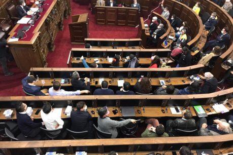 Convención Constitucional aprueba propuesta sobre reglamento de asignaciones