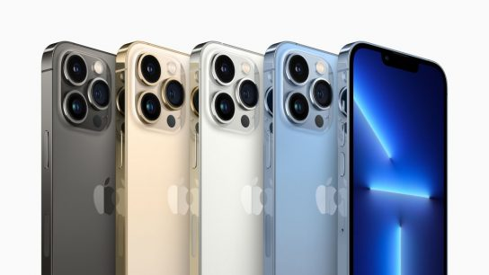 iPhone 13: Así será el nuevo teléfono de Apple