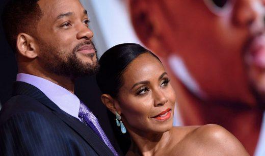Will Smith confirma que tras sufrir infidelidad mantiene un matrimonio abierto