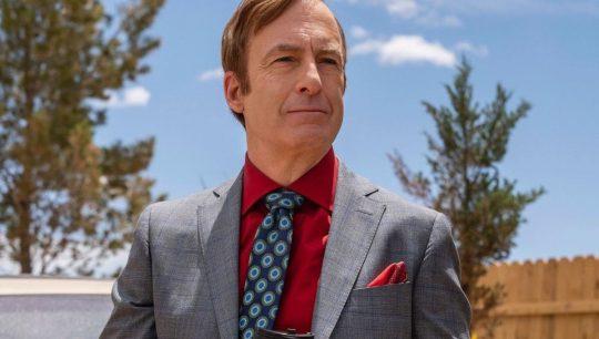 Bob Odenkirk anuncia su esperado regreso al set de 'Better Call Saul' tras infarto