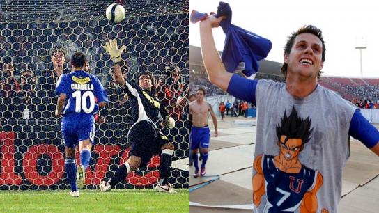 Superclásico: 5 héroes y 5 villanos de Colo-Colo y la 'U' en los últimos 20 años