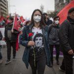 Diputados Schalper y Torrealba anunciaron un oficio contra Irací Hassler tras manifestación del 11-S