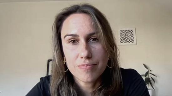 """Eugenia Andreasen del GPM: """"En caso de un cuarto retiro el margen de acción del BC es acotado"""""""