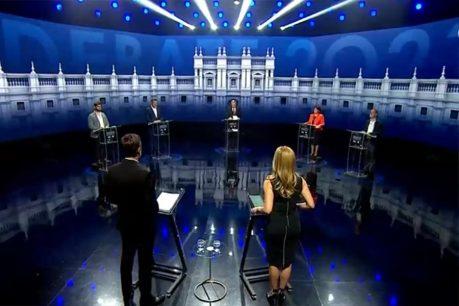 Debate Presidencial: Los momentos que marcaron el encuentro entre los candidatos