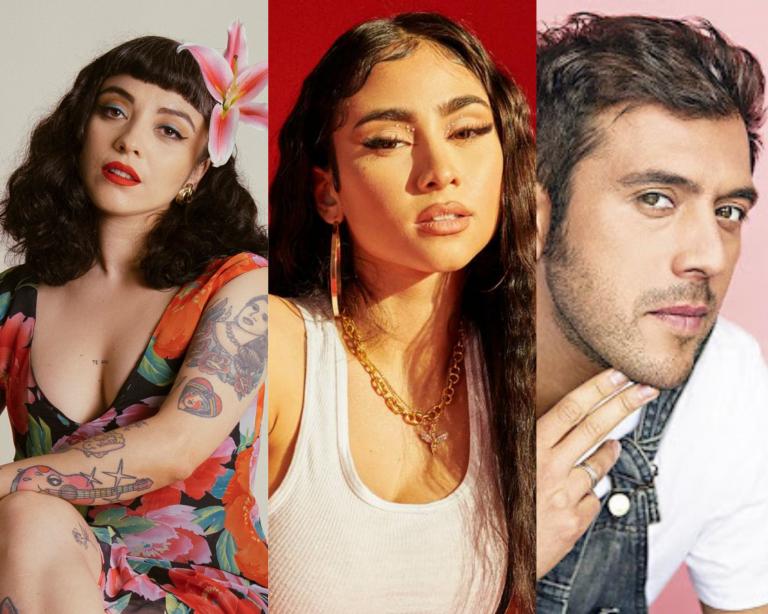 Grammy Latinos 2021: Gepe, Paloma Mami y Mon Laferte destacan entre las nominaciones