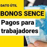 Bonos y subsidios del Sence: ¿Cuáles son los pagos que puedo recibir?
