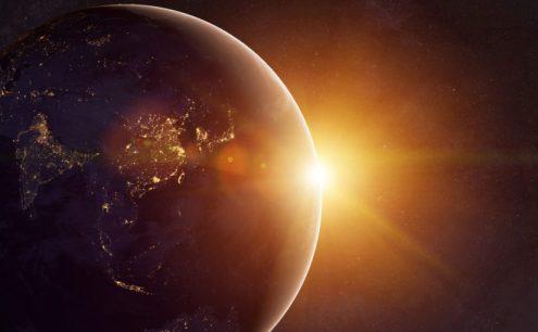 Hombre asegura venir del futuro y pronostica catástrofes para septiembre