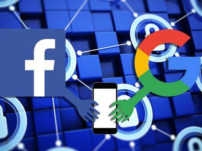 ¿Quieres tener más privacidad en Google y Facebook?: Aquí te contamos cómo hacerlo