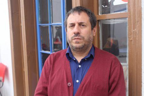 """Ernesto Lejderman: """"No le tengo rencor a nadie, pero pido a la justicia que condene estos casos de violaciones a los DD.HH"""""""