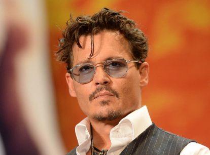 """Johnny Depp sobre la cultura de la cancelación: """"Nadie está a salvo"""""""