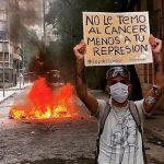 Rojas Vade: Las imágenes con las que el constituyente fingía estar en tratamiento por cáncer