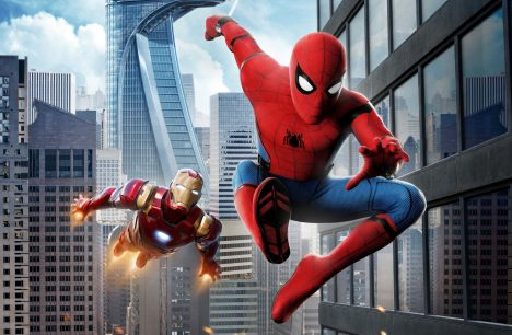 Disney demanda a familias de creadores de 'Iron Man' y 'Spider-Man' para quedarse con los derechos de autor