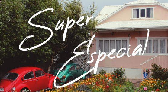 Disco Chileno Del Día: 'Dramático' de Super Especial