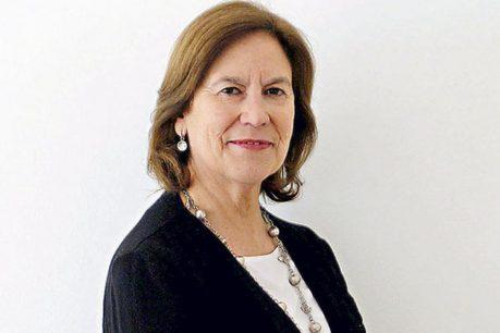 """Mariana Aylwin: """"Es peligroso que la izquierda y la DC gobiernen, porque viviremos en el fango"""""""