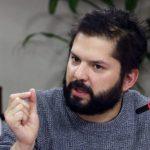 Boric sufrió nuevo desliz económico en debate por derechos del agua