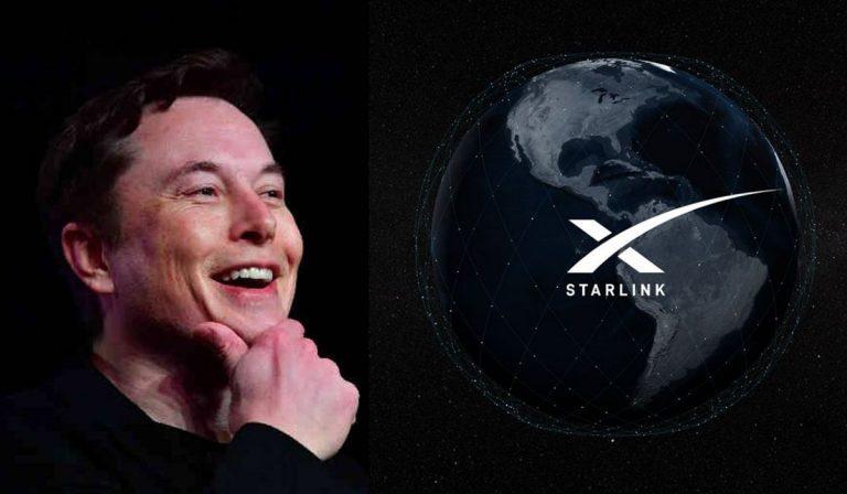 Elon Musk llega a Chile: Su empresa podrá operar con internet satelital