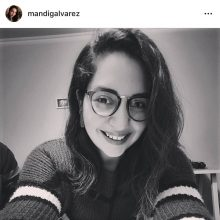 Amanda Gallaro #challengeaccepted
