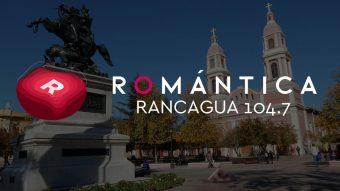 RANCAGUA / 104.7