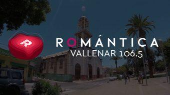 VALLENAR / 106.5