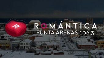 PUNTA ARENAS / 106.3