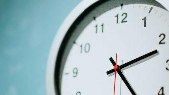 ¿Cambio de hora? Esta es la fecha del regreso al horario de verano